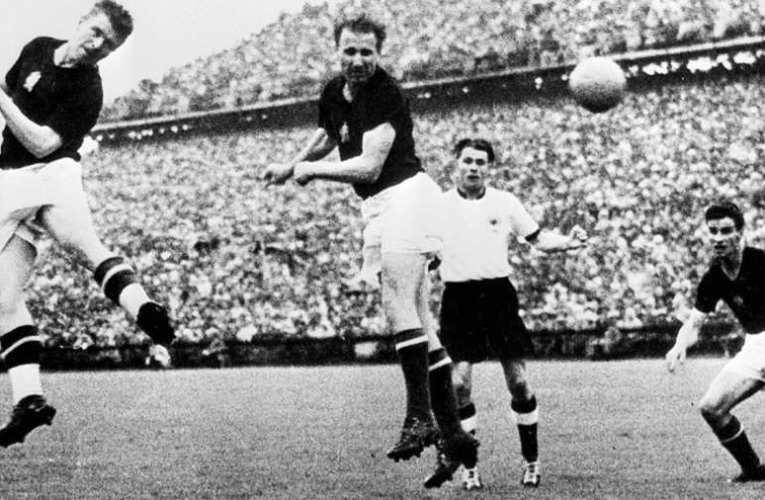 Mégis Puskásék nyerték meg az '54-es világbajnokságot?