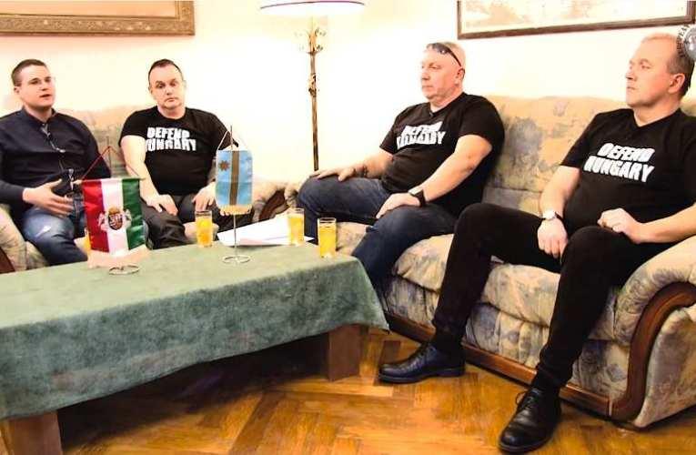 Patrióta Kerekasztal – harc az LMBTQP+ellen, nemzeti régiós polgári kezdeményezés, liberális cenzúra a világhálón