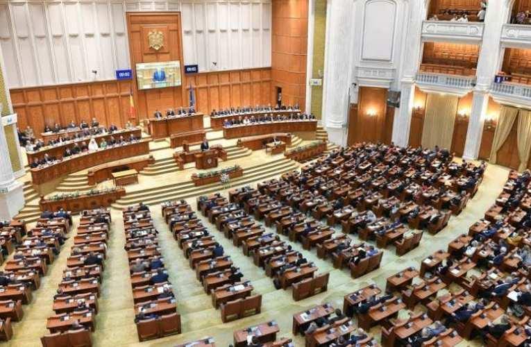 Kónya-Hamar Sándor: Üzemi baleset vagy politikai karambol a román parlamentben?!