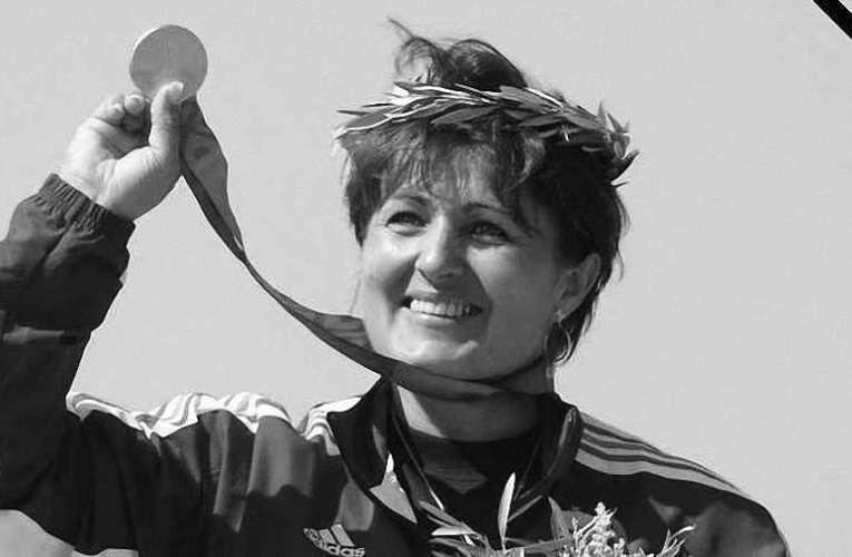 Elhunyt Igaly Diána olimpiai, világ- és Európa-bajnok koronglövő