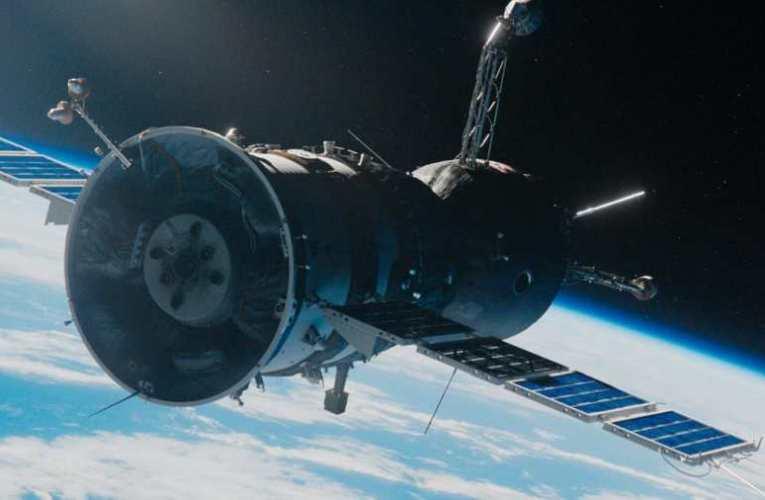 Saját űrállomást építenek az oroszok