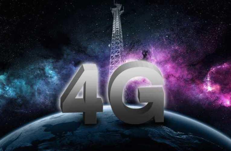 A legtöbb hanghívás és az adatforgalom zöme is 4G-n zajlik