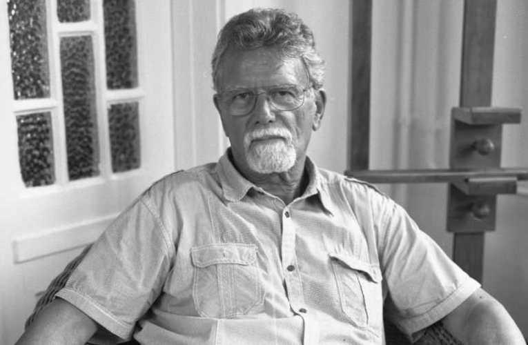 Elhunyt Jankovics Marcell, az MMA tiszteletbeli elnöke