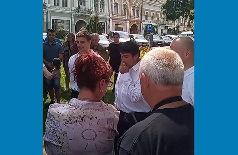 Breaking: Sajtótájékoztatót tartottak a tegnap szabadult székely hazafiak 📺