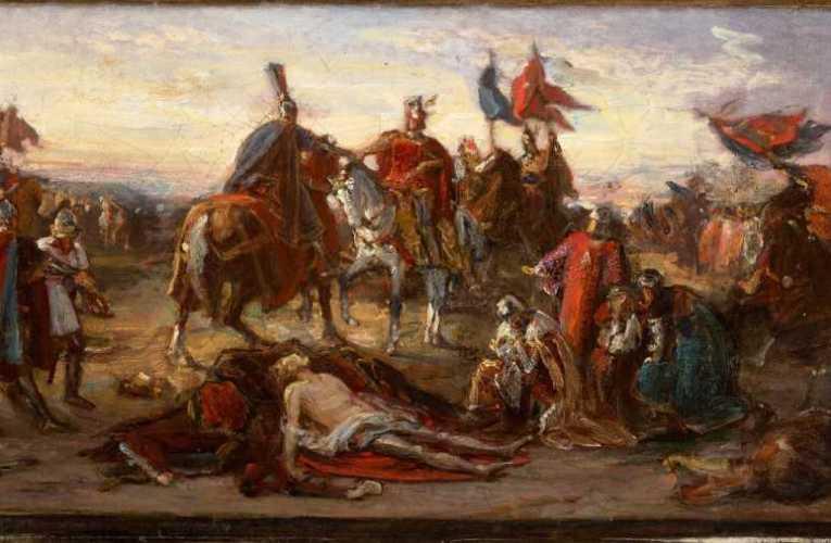 Zetényi-Csukás Ferenc: Jó Kun László király halálának évfordulóján – 1290. július 10-én