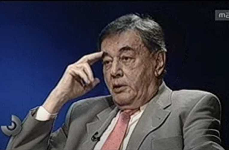 Elhunyt Sugár András, a közmédia volt munkatársa