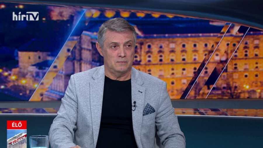 Földi László: Kívülről képezik ki az ellenzéki összefogás aktivistáit – mire lehet számítani 2022-ben?
