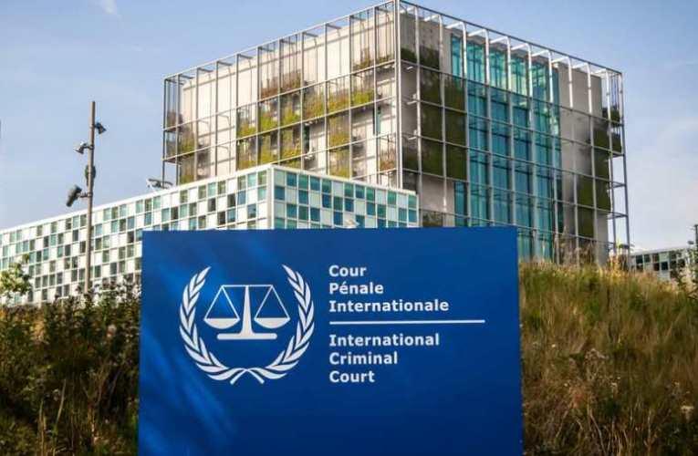Nemzetközi törvénykezés Oroszország és a Donbassz fölött