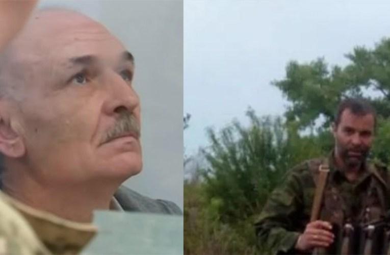 Két elrabolt katonaember: Vlagyimir Cemah és Andrej Koszjak