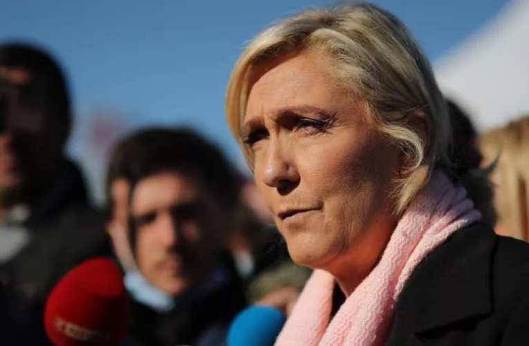 Dr. Polgárdy Géza: Jelentős francia jobboldaliak Budapesten – A France Info szerint október 25-26-án fővárosunkba látogat Marine Le Pen