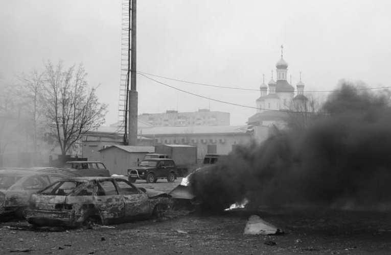 A luganszki tiszt elrablásával Ukrajna könnyen kiprovokálhatja, hogy a konfliktus újra eszkalálódik