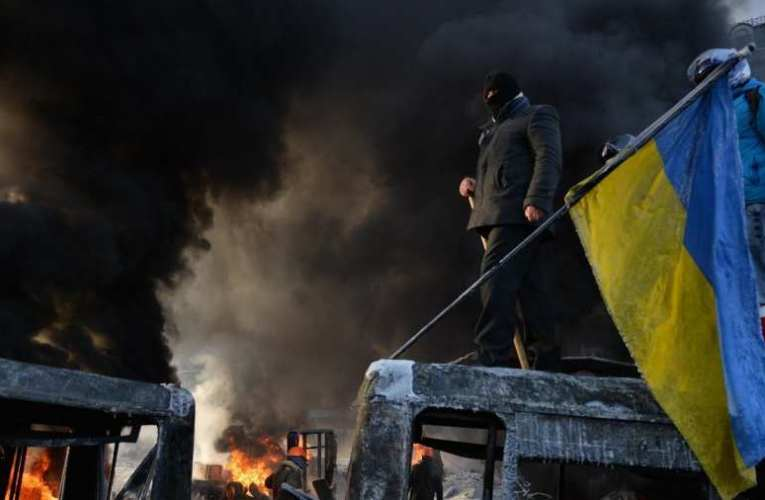 Szítják a feszültséget a Krím körül – És ami a krími népszavazáshoz vezetett…