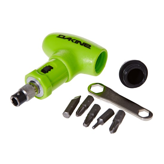 Dakine Torque Driver Snowboard Tool - Free Delivery options on All Orders from Surfdome UK