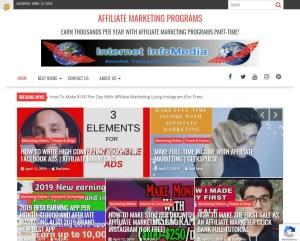 Affiliate Marketing Programs 300x241 - Internet InfoMedia