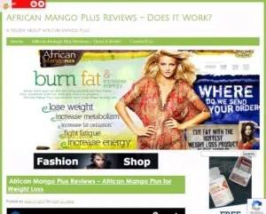 African Mango Plus Reviews – Does It Work  300x241 - Internet InfoMedia