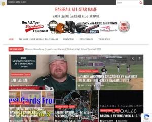 Baseball All Star Game 300x241 - Internet InfoMedia