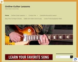 Online Guitar Lessons 300x241 - Internet InfoMedia