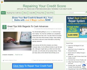 Repairing Your Good Credit Score 300x241 - Internet InfoMedia