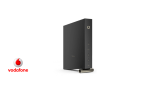 Router do internetu Vodafone Cable światłowód