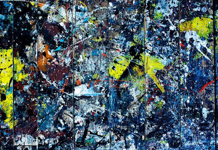 Jackson Pollock Iphone Wallpaper Graphic Art 10 Paintings And Photography