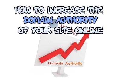 Как повысить авторитет домена вашего сайта [инфографика]