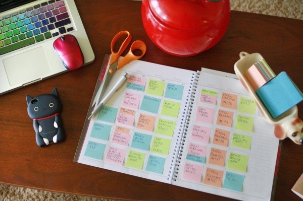 Take the Time to Create Your Own Blogging Plan!