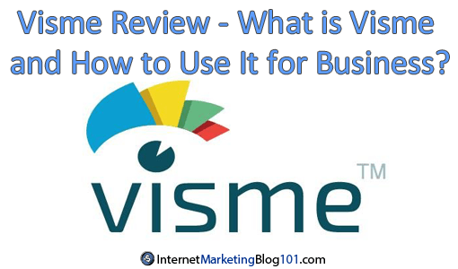 Visme Review - What is Visme and How to Use It for Business