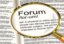 How to Do Forum Marketing