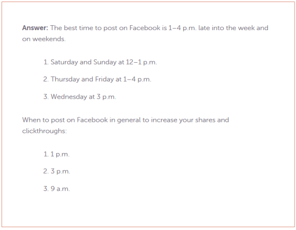Brought to you thanks to coschedule.com