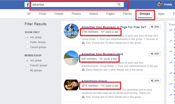How to Get Traffic from Facebook Groups  Learn My Secret Strategy