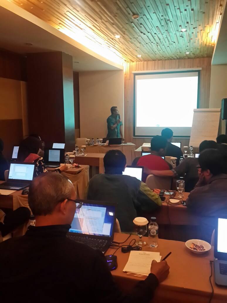 Training IT Project Management di Jakarta Depok