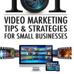 51a6UBbXkSL - 101 Video Marketing Tips and Strategies for Small Businesses