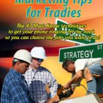 617W5 nF5rL - Marketing Tips for Tradies