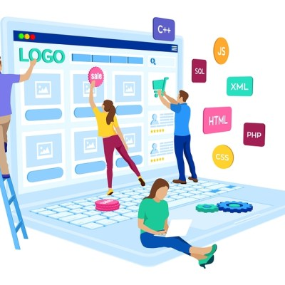 Top 10 Web Design Trends For 2019