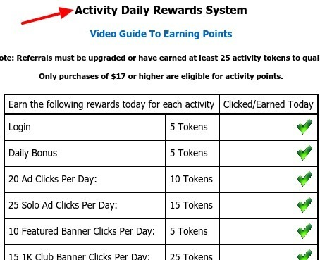 fafy rewards