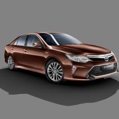 All New Camry India Launch Fog Lamp Grand Avanza Toyota Kirloskar Motor Launches The Internet News
