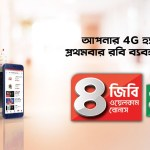 Robi Internet Package | Robi Internet Offer 2018