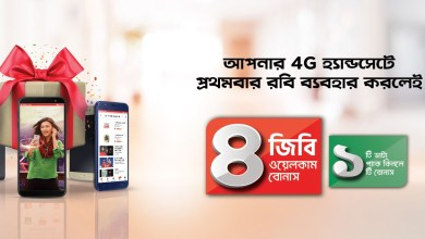 robi offer internet 2018