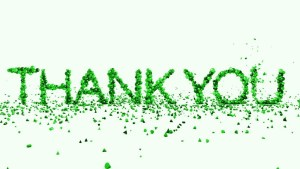 thank you images for PPT 13