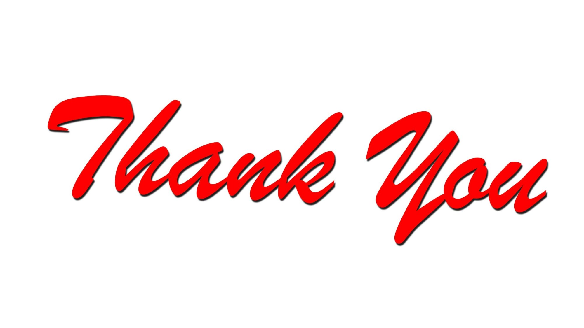 hight resolution of thank you images for ppt free 40 best presentation