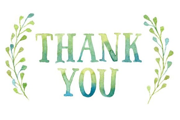 thank you images for PPT 22