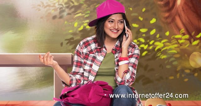 robi new sim offer 2019