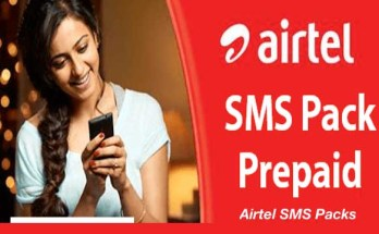 Airtel SMS offer 2019