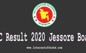 ssc result 2020 jessore board