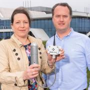 Anglesey business launches wireless security sensor for rural homes, farms and businesses