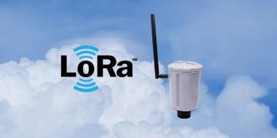An introduction to LoRaWAN and LoRa-powered sensors: Webinar