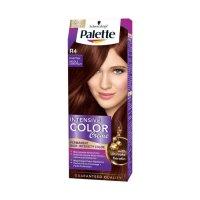 Palette Intensive Color Creme Hair dye Chestnut R4 ...