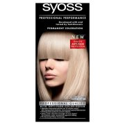 syoss hair-dye bright clean