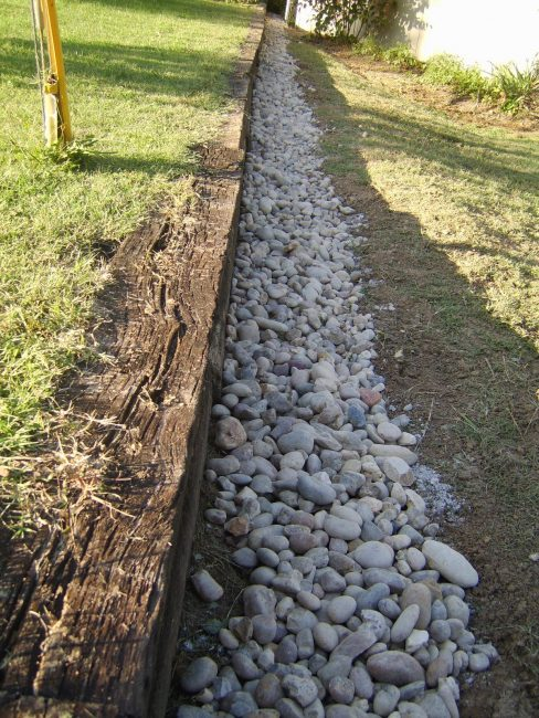 How-French-Drain-Works
