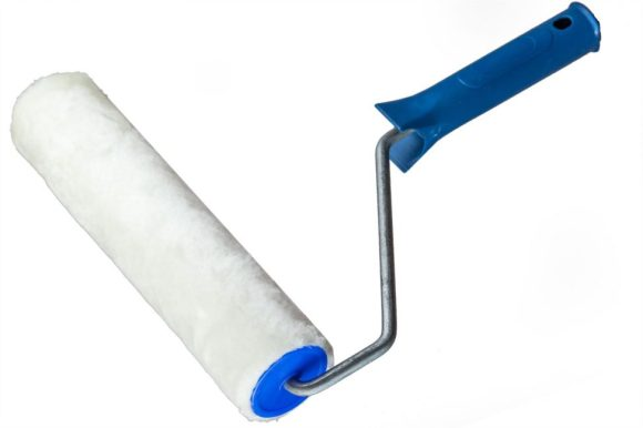 Maintaining-Paint-Roller